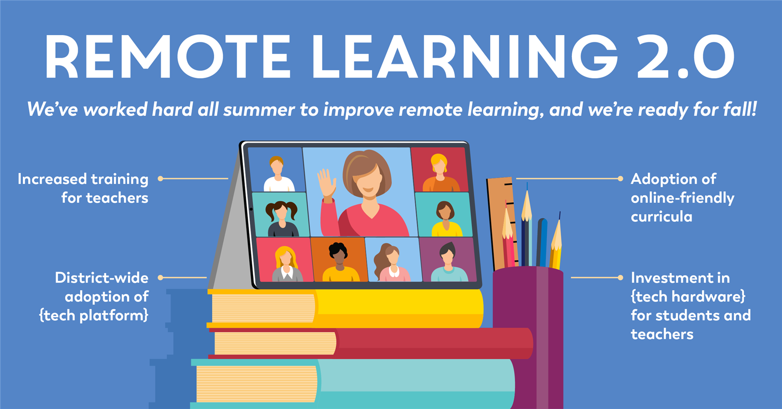 Remote Learning 2.0