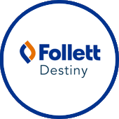 Follett Destiny (School Libraries)