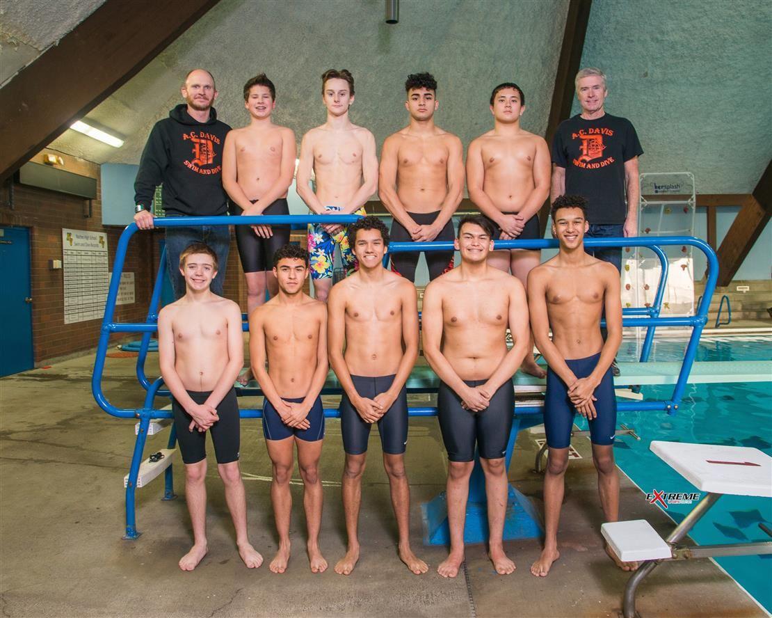 Swim boy pics 98