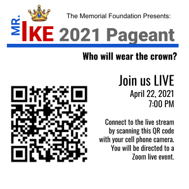 Mr. Ike Pageant