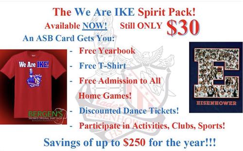 Eisenhower High School / Homepage
