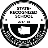 State recognized emblem