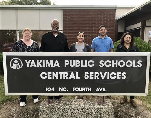 Yakima School District Calendar 2019 Governance / Board of Directors