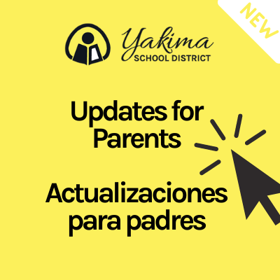 NEW updates for parents